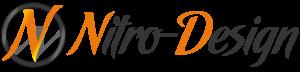 Logo Nitro-Design